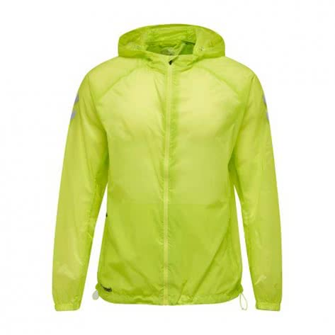 Hummel Kinder Regenjacke Tech Move Functional Light Jacket 201000