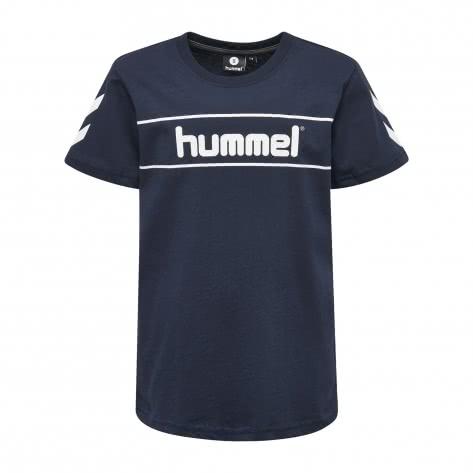 Hummel Kinder Jaki T-Shirt S/S 201165