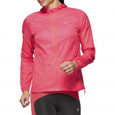Asics Damen Laufjacke PACKABLE JACKET 2012A042