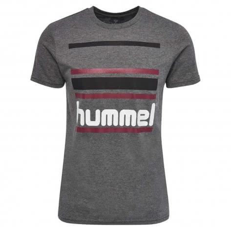 Hummel Herren T-Shirt Barion T-Shirt S/S 201538