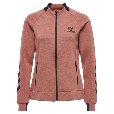 Hummel Damen Sweatjacke Clio Zip Jacket 201671