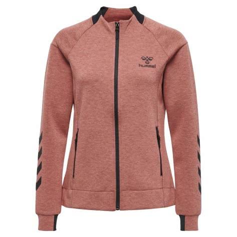 Hummel Damen Sweatjacke Clio Zip Jacket 201671