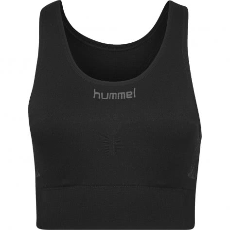 Hummel Damen BH First Seamless Bra Women 202647