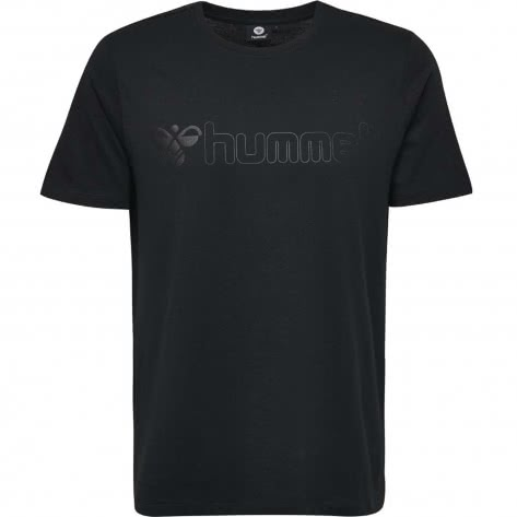 Hummel Herren T-Shirt LUKE T-SHIRT S/S 202953