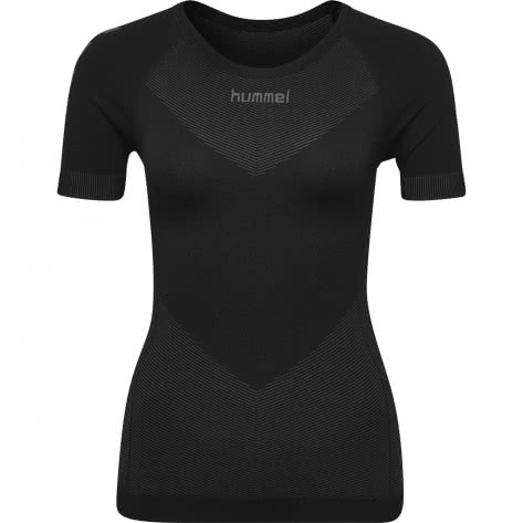 Hummel Damen Funktionsshirt Baselayer First Seamless Jersey S/S 202644