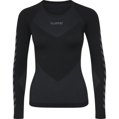 Hummel Damen Funktionsshirt Baselayer First Seamless Jersey L/S 202645