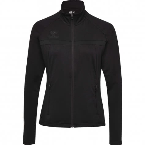 Hummel Damen Trainingsjacke Jasmin Zip Jacket 203025