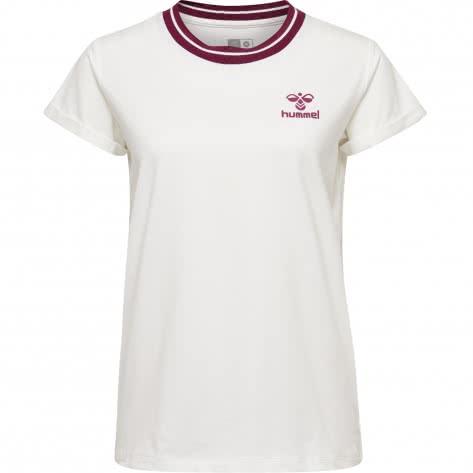 Hummel Damen T-Shirt EMMA T-SHIRT S/S 203043