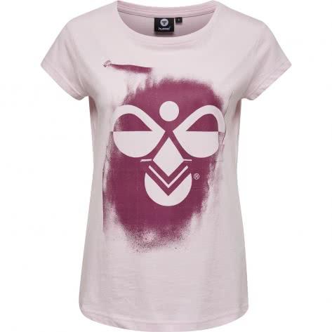 Hummel Damen T-Shirt HAZEL T-SHIRT S/S 203053