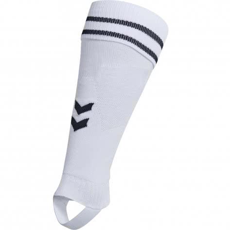 Hummel Stutzen Element Football Sock Footless 203404