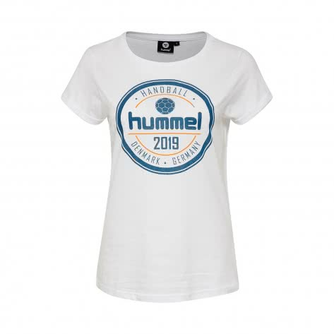 Hummel Damen T-Shirt Birla T-Shirt S/S 203457