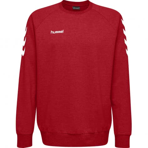 Hummel Kinder Pullover Go Kids Cotton Sweatshirt 203506