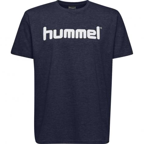 Hummel Kinder T-Shirt Go Kids Cotton Logo T-Shirt S/S 203514