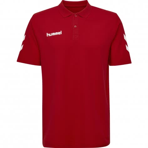 Hummel Kinder Poloshirt Go Kids Cotton Polo 203521