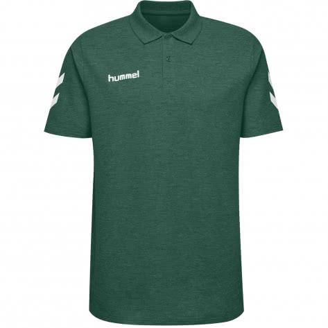 Hummel Kinder Poloshirt Go Kids Cotton Polo 203521