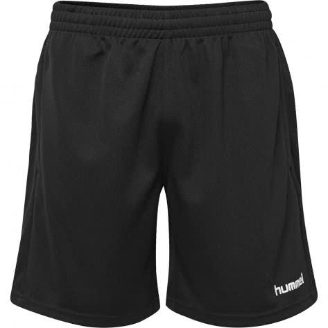 Hummel Herren Short Core Poly Coach Shorts 203526