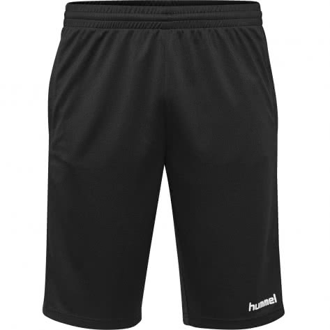 Hummel Herren Short Go Poly Bermuda Shorts 203528