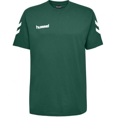 Hummel Kinder T-Shirt Go Kids Cotton T-Shirt S/S 203567