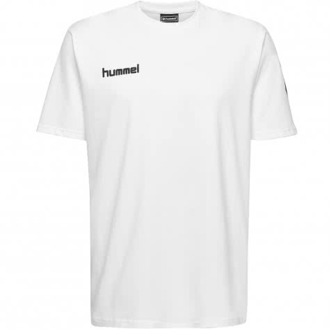 Hummel Kinder T-Shirt Go Kids Cotton T-Shirt S/S 203567