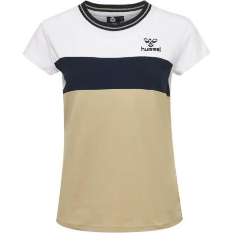Hummel Damen T-Shirt SADIE T-SHIRT S/S 203061