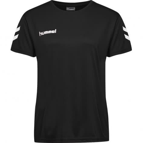 Hummel Damen T-Shirt Core Polyester Tee Woman 203435
