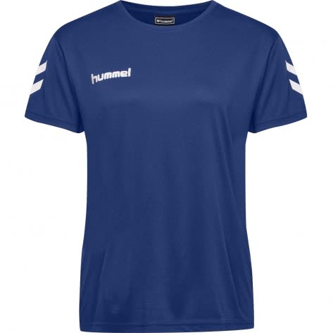 Hummel Damen T-Shirt Core Polyester Tee Woman 203435