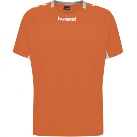 Hummel Herren Trikot Core Team Jersey S/S 203436