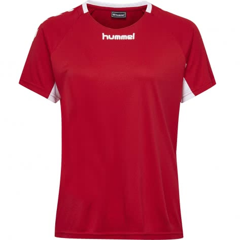 Hummel Damen Trikot Core Team Jersey Woman S/S 203438
