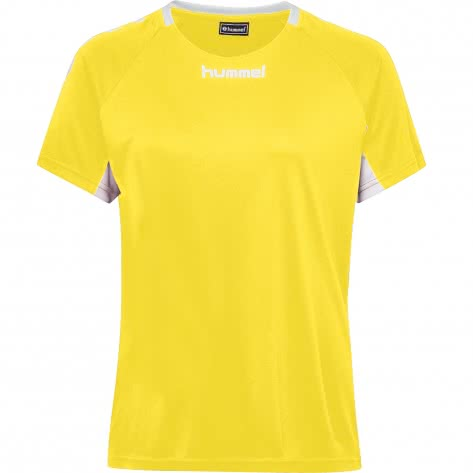 Hummel Damen Trikot Core Team Jersey Woman S/S 203438
