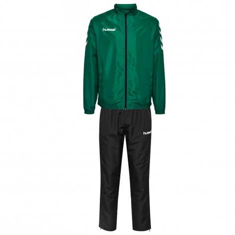 Hummel Herren Trainingsanzug Core Micro Track Suit 203441+203443