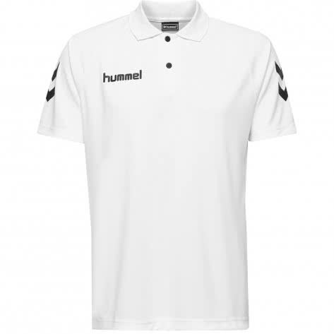 Hummel Herren Poloshirt Core Functional Polo 203447