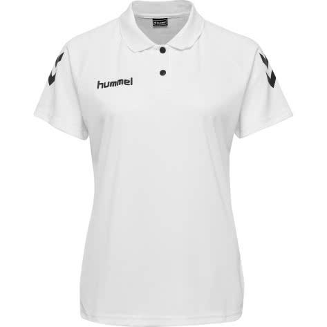 Hummel Damen Poloshirt Core Functional Polo Woman 203448
