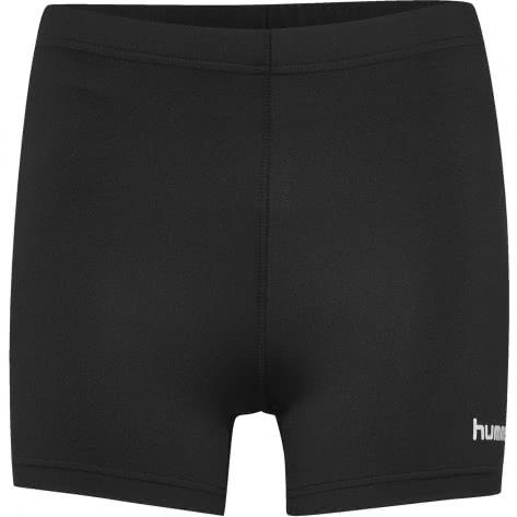 Hummel Mädchen Short Core Hipster 204051