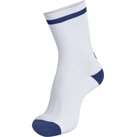 Hummel Sportsocken Elite Indoor Sock Low 204043