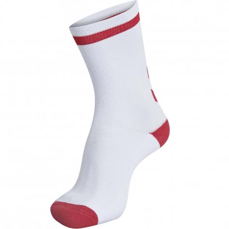 Hummel Sportsocken Elite Indoor Sock Low 204043