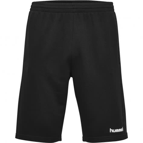 Hummel Kinder Short Go Kids Cotton Bermuda Shorts 204053