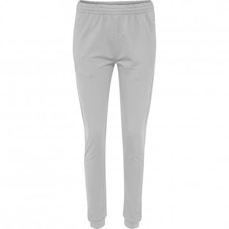 Hummel Damen Trainingshose Go Cotton Pants Woman 204173