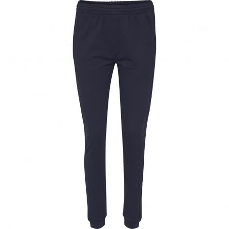 Hummel Damen Trainingshose Go Cotton Pants Woman 204173