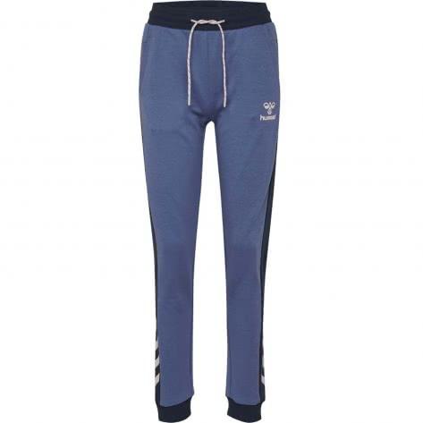 Hummel Damen Trainingshose SPICY PANTS 204239