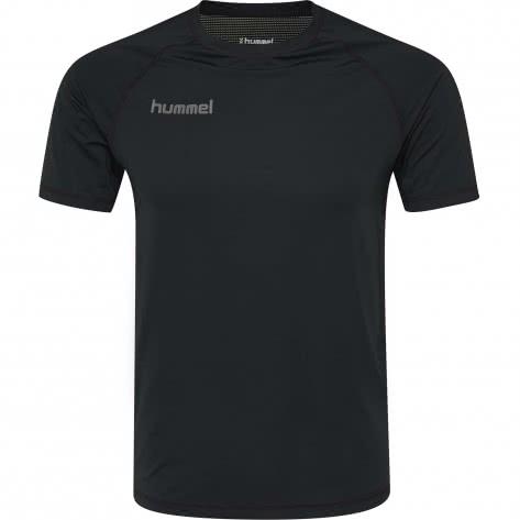 Hummel Herren Funktionsshirt First Performance Jersey s/s 204500