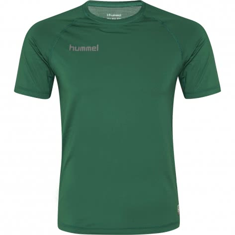 Hummel Herren Funktionsshirt First Performance Jersey s/s 204500