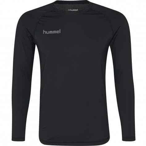 Hummel Kinder Funktionsshirt First Performance Jersey L/s 204503