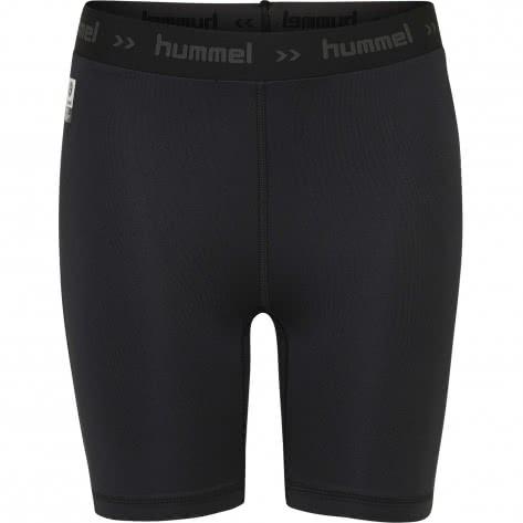 Hummel Herren Tight First Performance Jersey Tight Short 204504