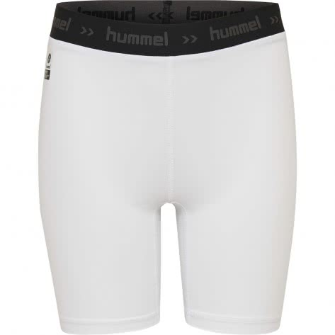 Hummel Herren Tight First Performance Jersey Tight Short 204504