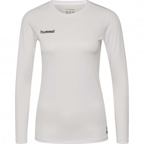 Hummel Damen Funktionsshirt First Performance Jersey L/s 204515
