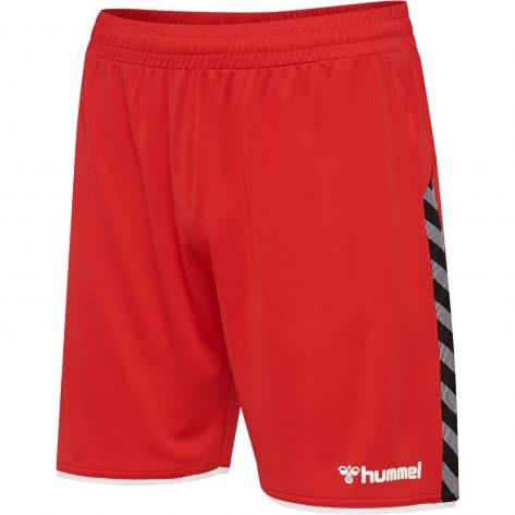 Hummel Kinder Shorts Authentic Poly 204925