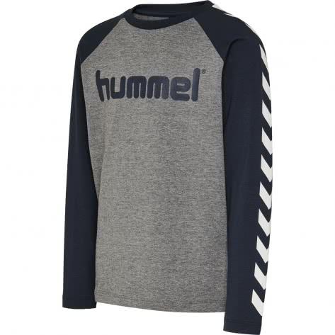 Hummel Kinder Langarmshirt hmlBOYS LS 204711