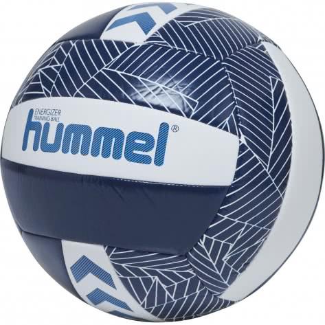 Hummel Volleyball Energizer VB 205072-9107 5 White/Marine | 5