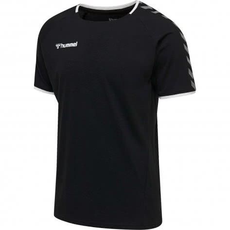 Hummel Herren T-Shirt Authentic Trainning Tee 205379
