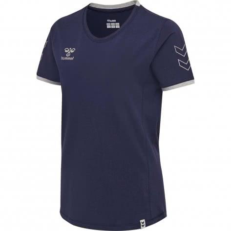 Hummel Damen Cima T-Shirt 205507